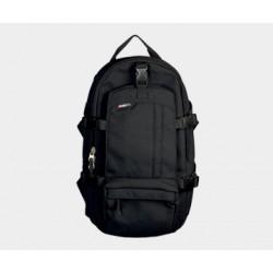 SEBA Backpack Slim Black
