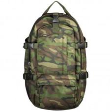 SEBA Backpack Slim Camu