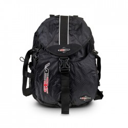 SEBA Backpack Small Black