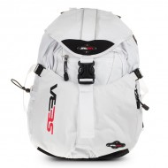 Рюкзак SEBA Small White