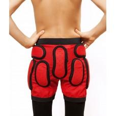 Защитные шорты для детей - Crash Pants