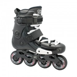Ролики FR skates FRX Black