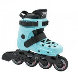 FR Skates FR Junior light Blue