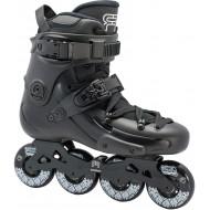 Ролики FR Skates FR1 Black