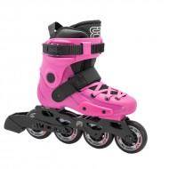Детские ролики FR Skates FR Junior Pink