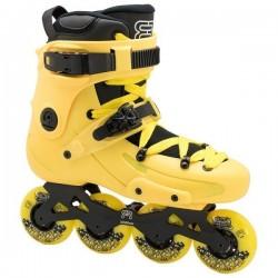 FR Skates FR1 Yellow