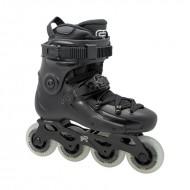 FR Skates FR J CLUB Black