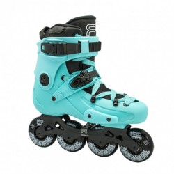 FR Skates FR1 Light blue