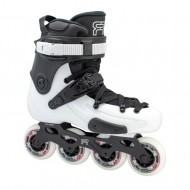 Ролики FR Skates FR3 white 2021