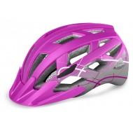 Шлем R2 BONDY Lumen Pink