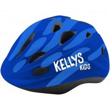 Шлем Kellys Buggie Blue 2019