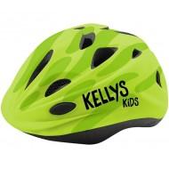 Шлем Kellys Buggie Lime 2019