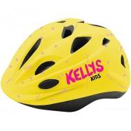 Шлем Kellys Buggie Yellow 2019