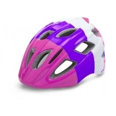 Шлем R2 BONDY pink/violet