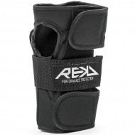 Защита REKD Wrist Guards Black