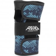 Защита REKD Wrist Guards Blue