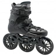 Ролики FR Skates FR1 Black 325