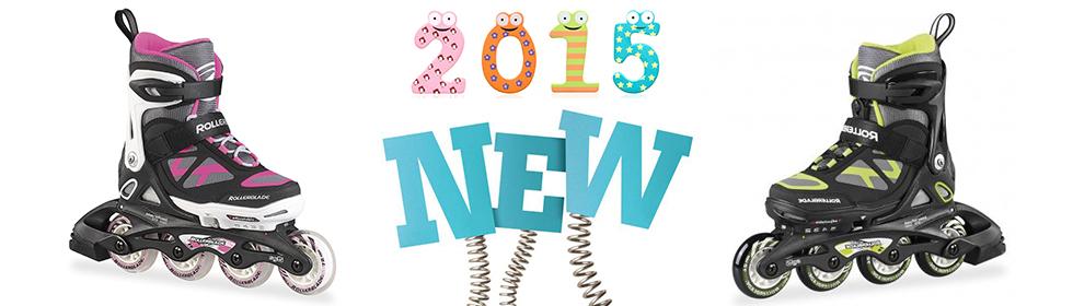 rollerblade 2015