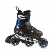 Детские ролики Rollerblade Microblade ALU 3WD
