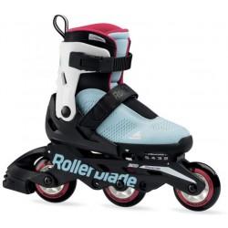 Детские ролики Rollerblade Microblade 3wd Free G 2020