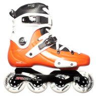 Ролики SEBA FR1 Orange  2012-2013