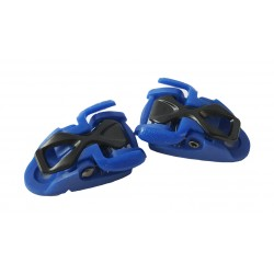 Набор Spider buckle Blue