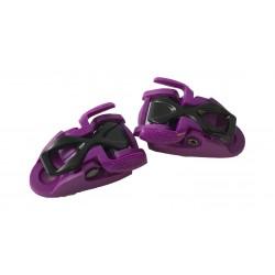 Набор Spider buckle violet