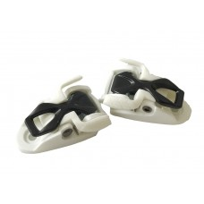 Набор Spider buckle white