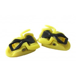 Набор Spider buckle yellow