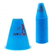 Конусы SEBA Dual Density Blue