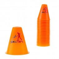 Конусы SEBA Dual Density Orange