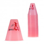 Конусы SEBA Dual Density Pink