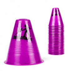 Конусы SEBA  Dual Density Purple