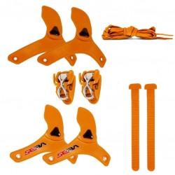 Custom Kit TRIX Orange