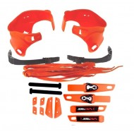 Custom Kit High Orange