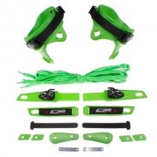 Custom Kit FR Green