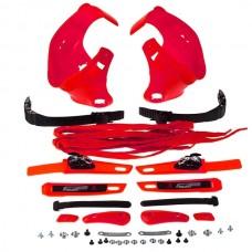 Custom Kit FR Red