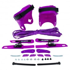 Custom Kit FR Violet