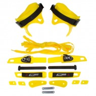 Custom Kit FR Yellow