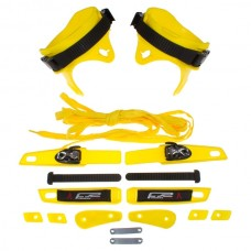 Custom Kit FR Yellow