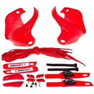 Custom Kit High Red