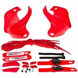 Custom Kit High Red