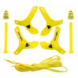 Custom Kit TRIX Yellow