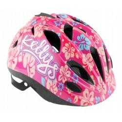 Шлем Kellys Buggie Pink Flower