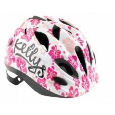 Шлем Kellys Buggie White Flower