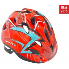 Шлем Kellys Buggie Boy Red