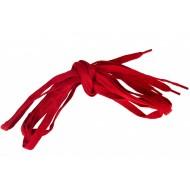 Шнурки для роликовых коньков Seba Red