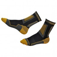 Носки для роликов Rollerclub black/bronze