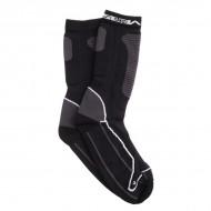 Носки SEBA Black/Grey