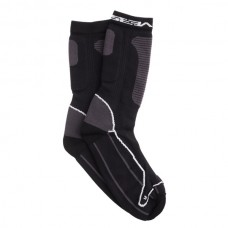 Socks SEBA Black/Grey